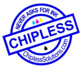 ChiplessSolutions - chipless firmware service  Make Your Epson